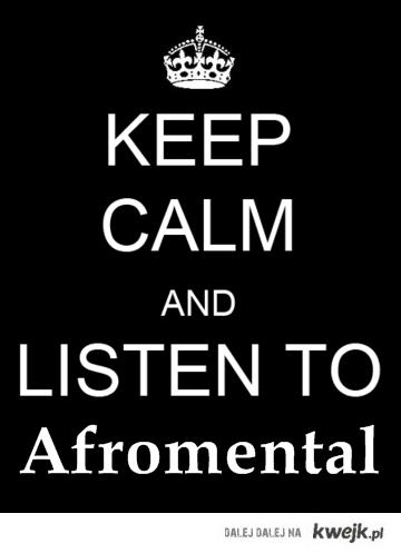 Afromental