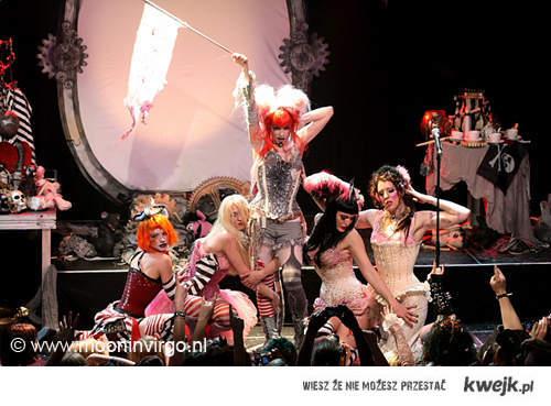 Emilie Autumn <3