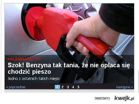 Benzyna