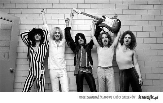 areosmith 1976