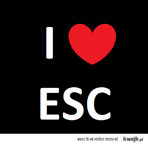 I <3 Eurovision Song Contest