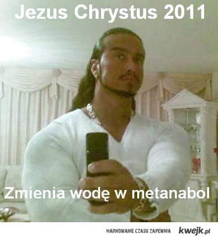 Jezus 2011
