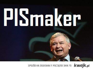 PISmaker