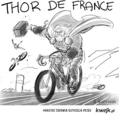 Thor da franz
