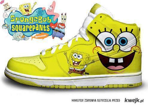 spongebob<3