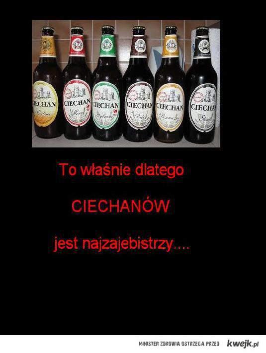CIECHANY