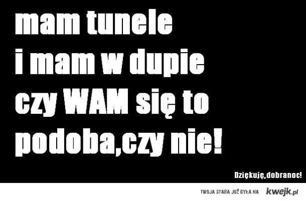 tunelsy