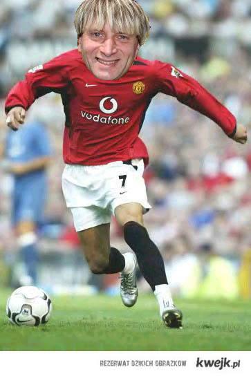 Gracjan Ronaldo