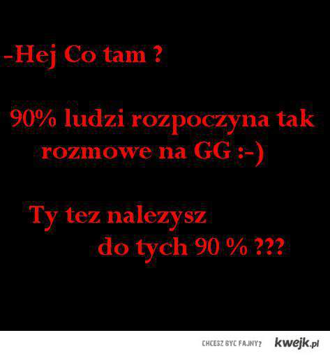 Rozmowa GG