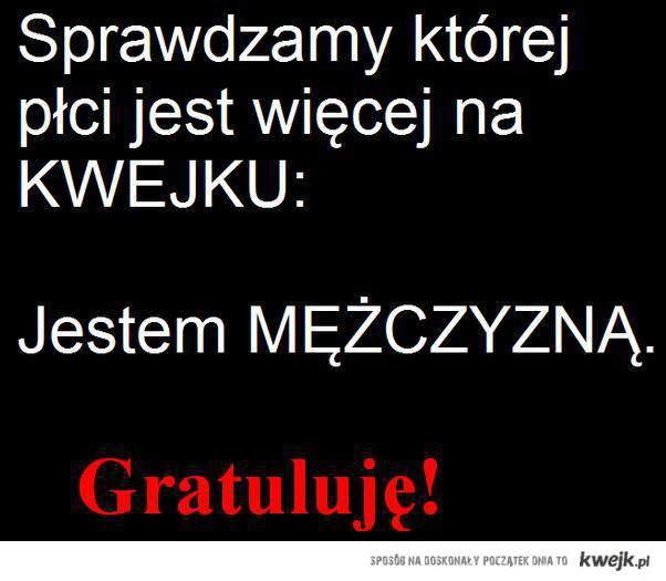 Gratz!