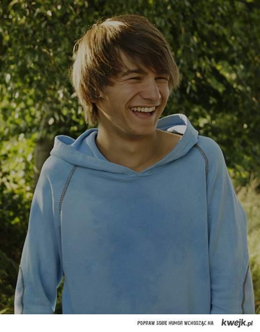 Adrian♥♥♥ Kochamy Cię!!