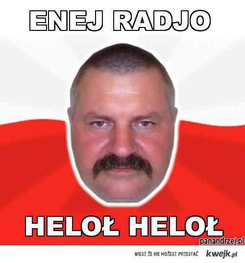 Radjo Heloł