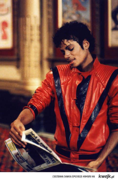 Wszystkiego Najlepszego Michael ;*