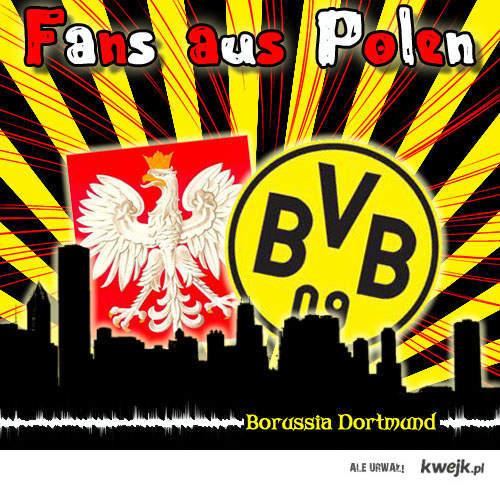 Borussia Dortmund Love