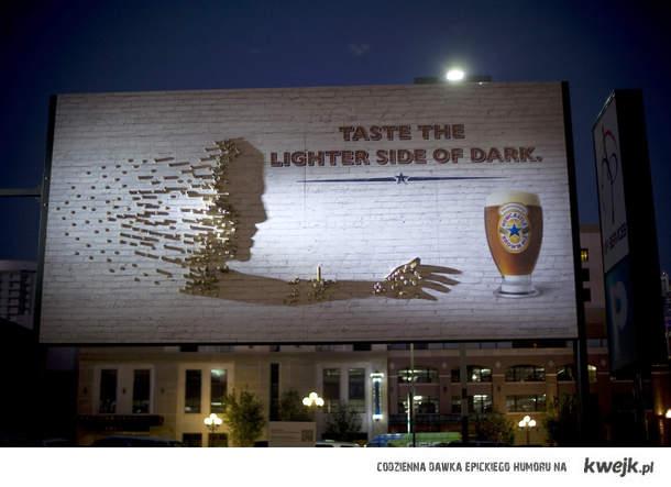 Dobra reklama dźwignią handlu xD