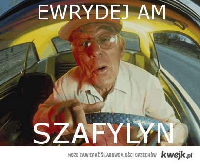 SZAFYLYN