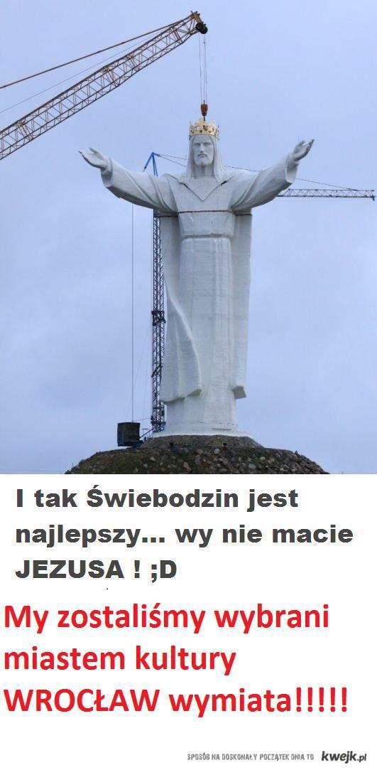 Wrocław rulezz