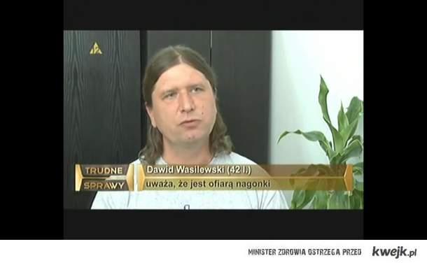 trudne sprawy wasilewski