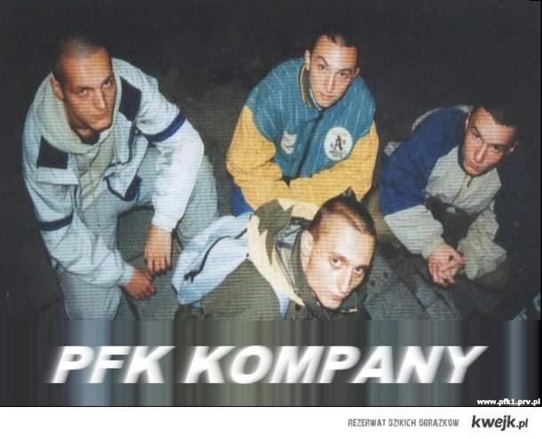 PFK <3