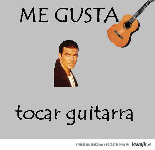 ME Gusta-Gitara