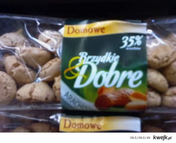 Brzydkie & Dobre