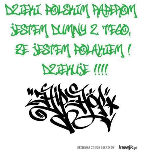 Polski hip-hop