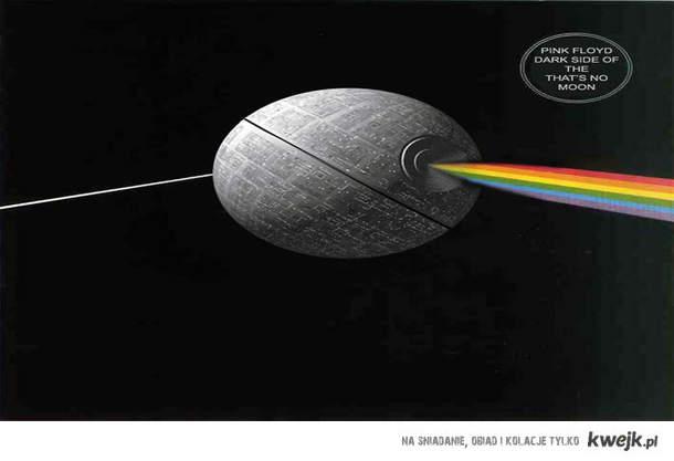 Pink Floyd Gwiazda Smierci