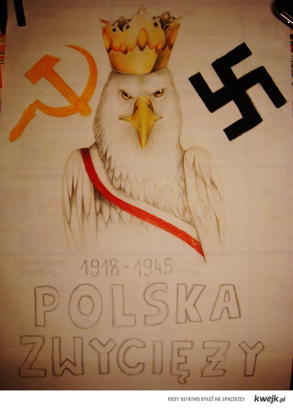 Polska , Poland