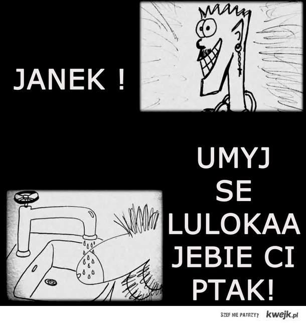 J A N E K !