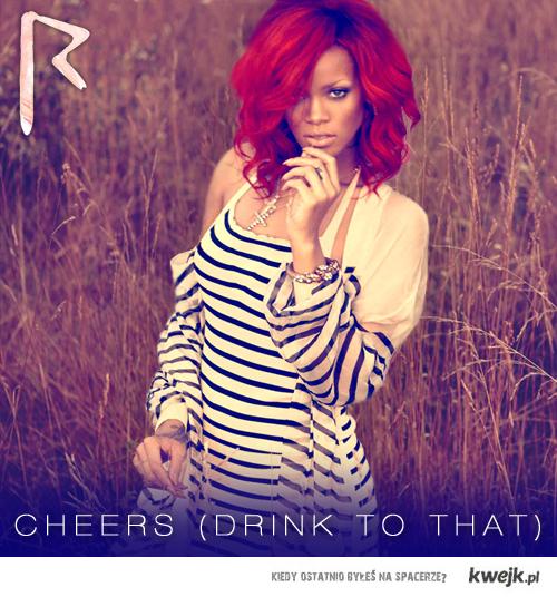 Rihanna - Stelmach