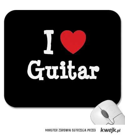 I <3 Guitar