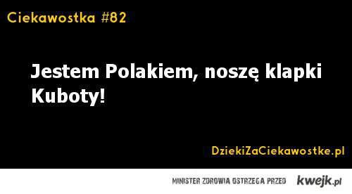 Duma Polaków!