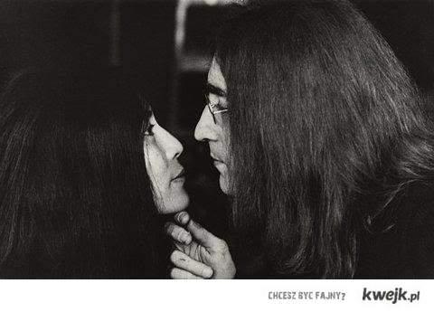 Yoko&John