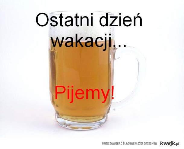 Pijemy!!!