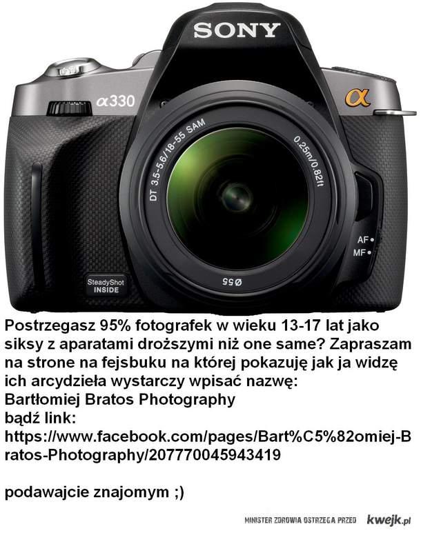 Fotografia XXI wieku!