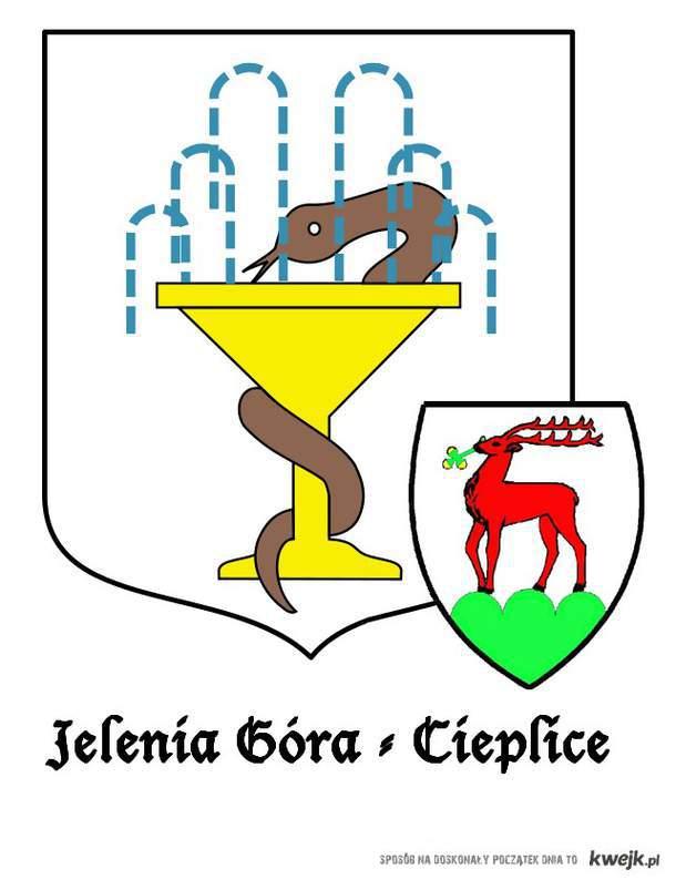 Jelenia Góra - Cieplice