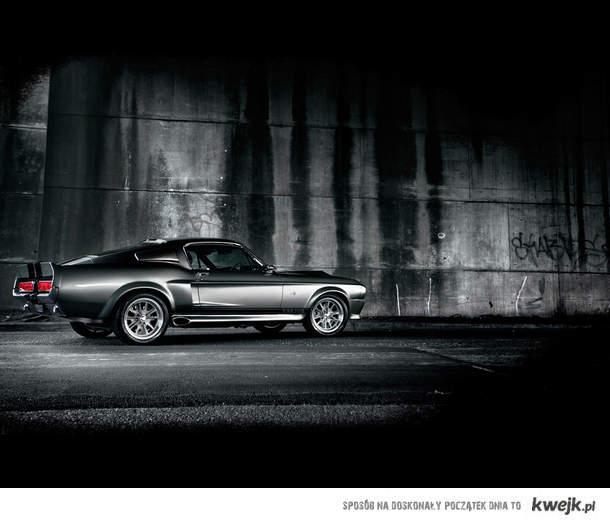 Eleanor GT 500
