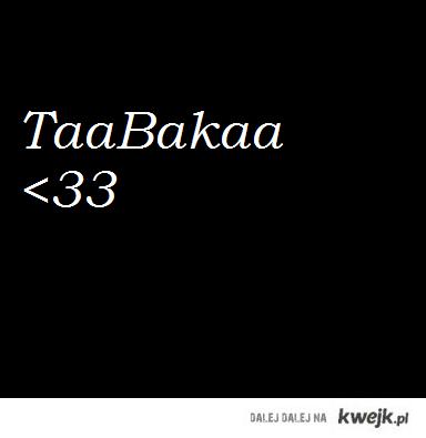 Taabaka