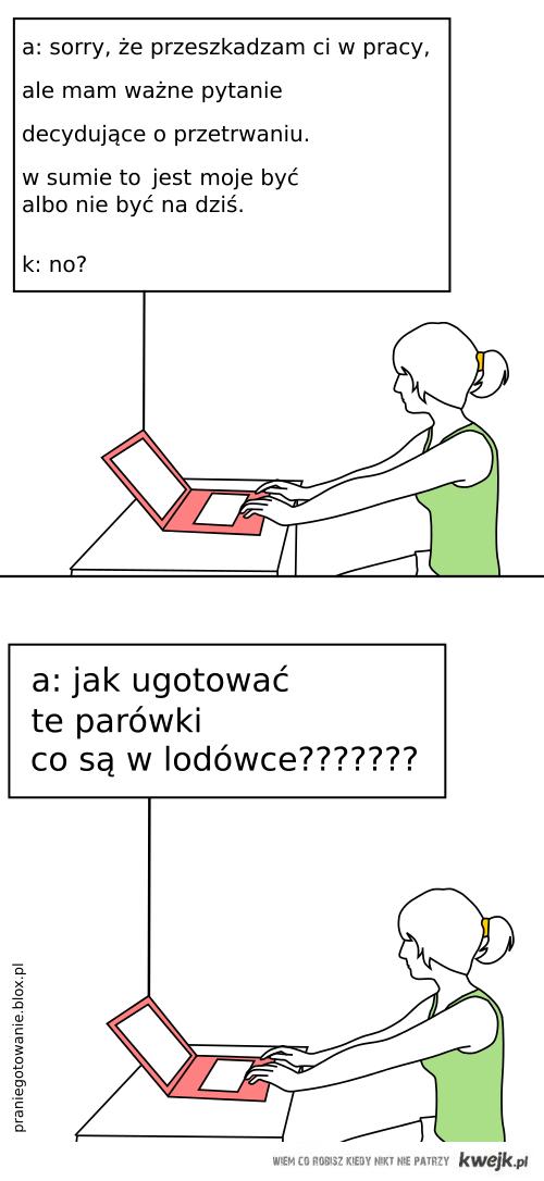 parówka