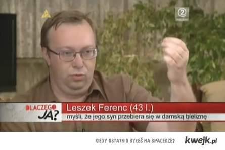 DariuszLeszek