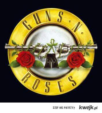 gunsnrosses