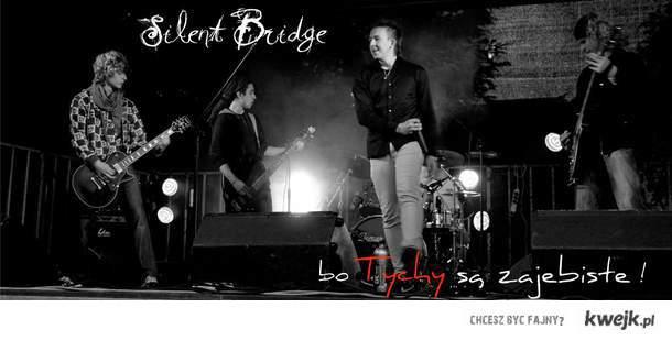 SILENT BRIDGE <3