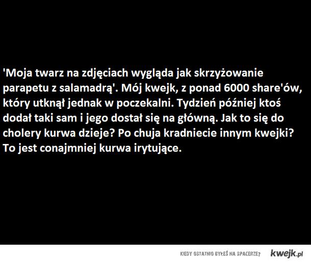 kradzież -.-