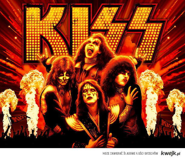 KISS RULEZ!!!!!!!!!!!!!!!!!!!!!!