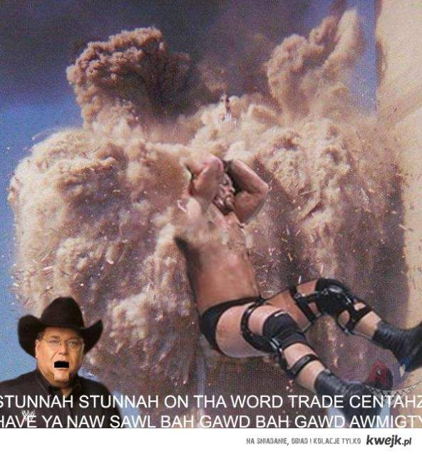 STUNNAH ON WHC!!!