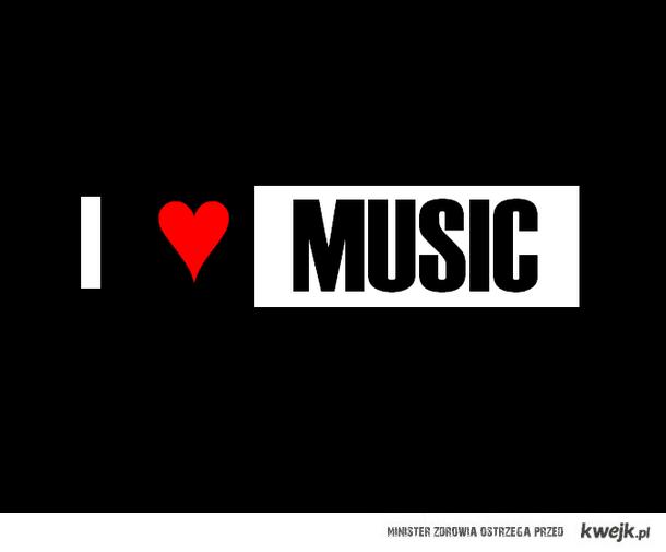 Muzyka ♥