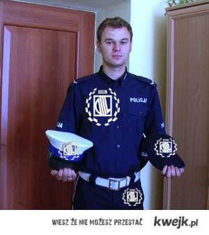 Nowe mundury