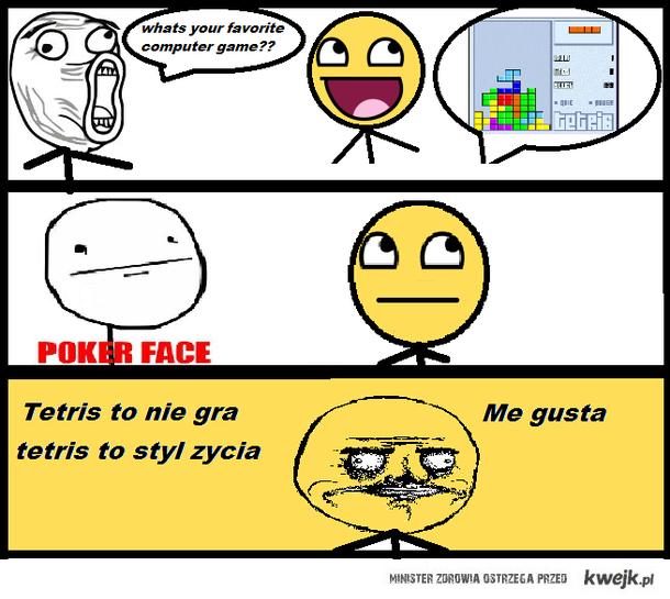 tetris <3