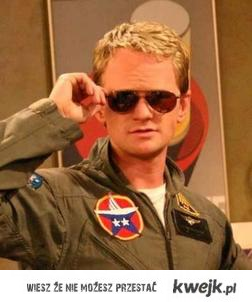 BARNEY AWESOME!!!