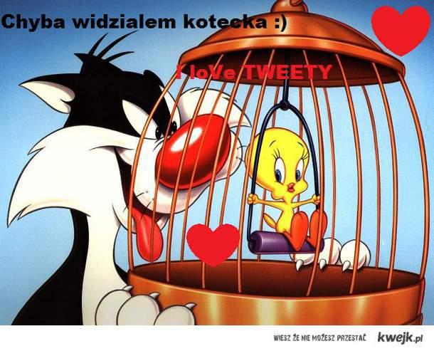 Tweety :)